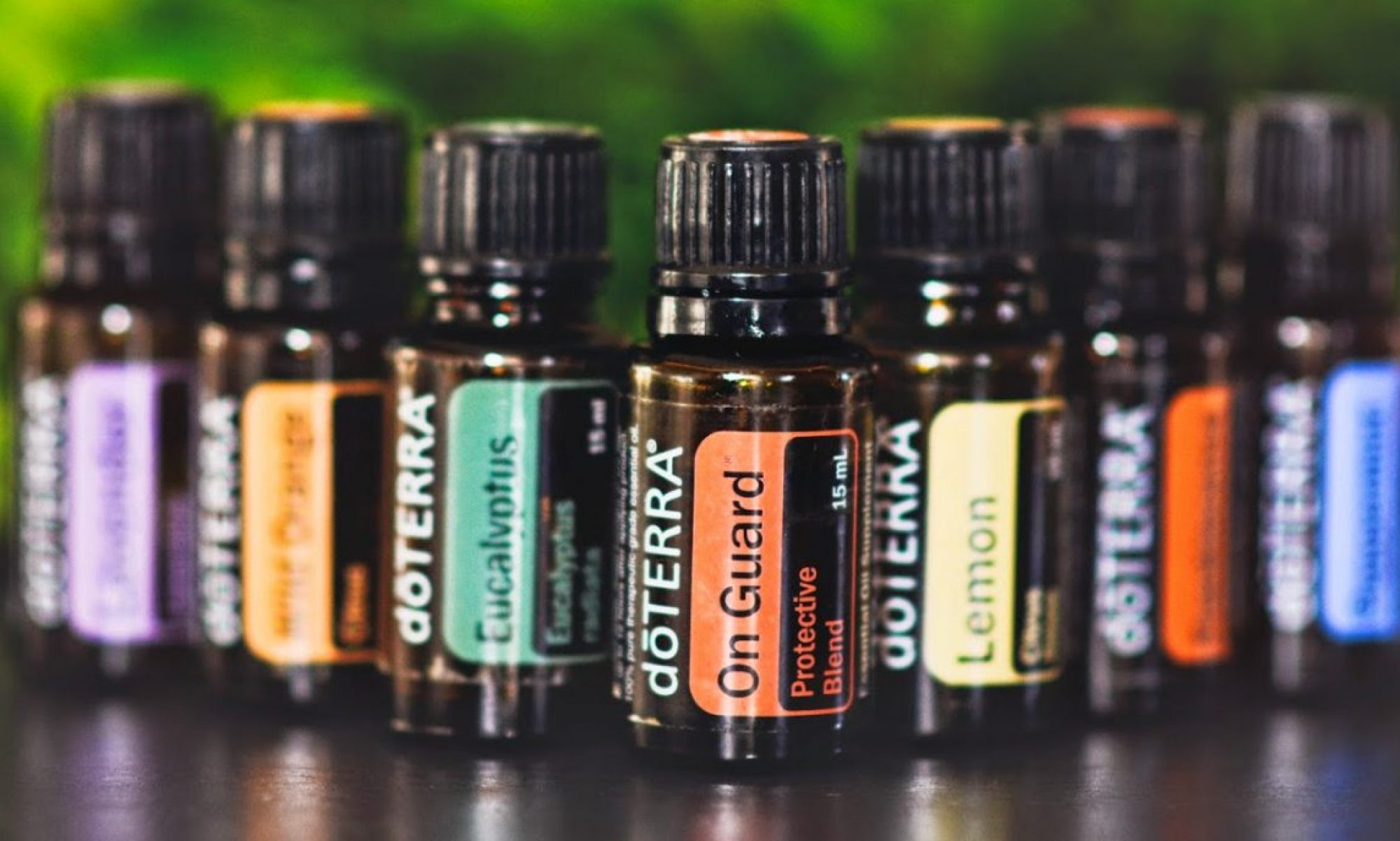 What Is A Doterra Essential Oil What Benefits Do